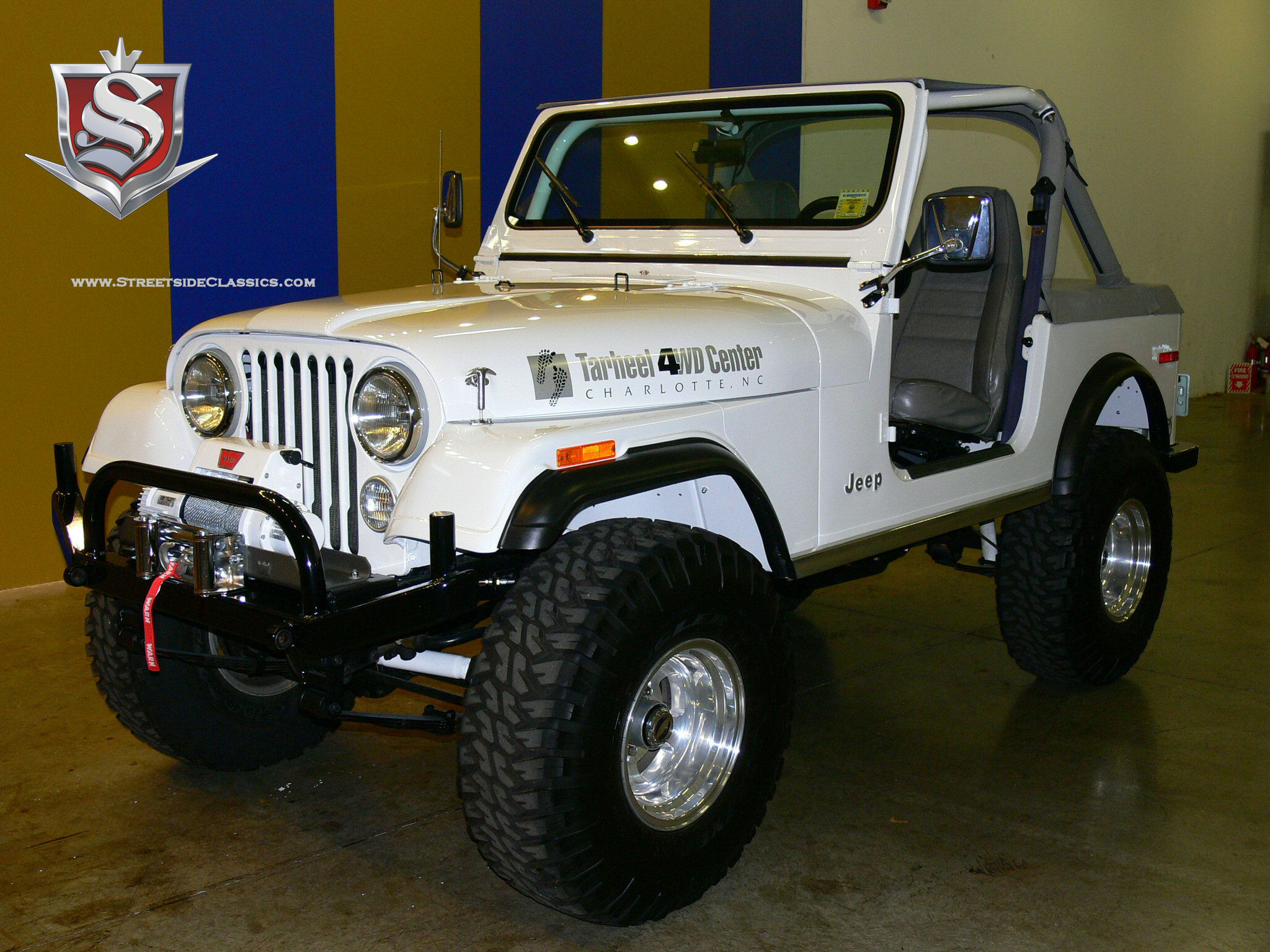 1977 Jeep Cj7 Diagram Great Design Of Wiring 1976 Cj Information And Photos Momentcar Vacuum