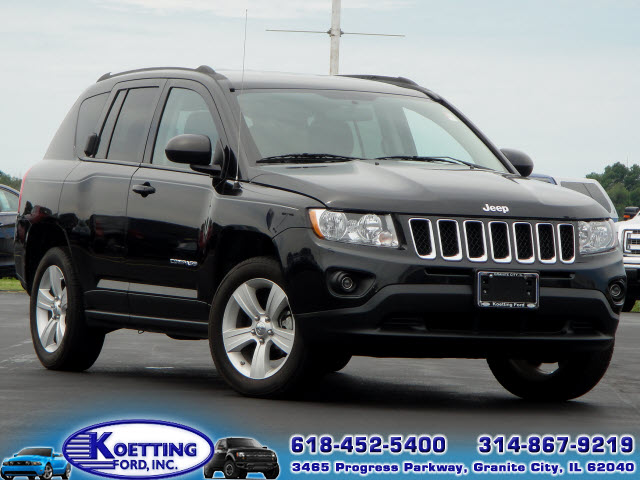 Jeep Compass Base #19