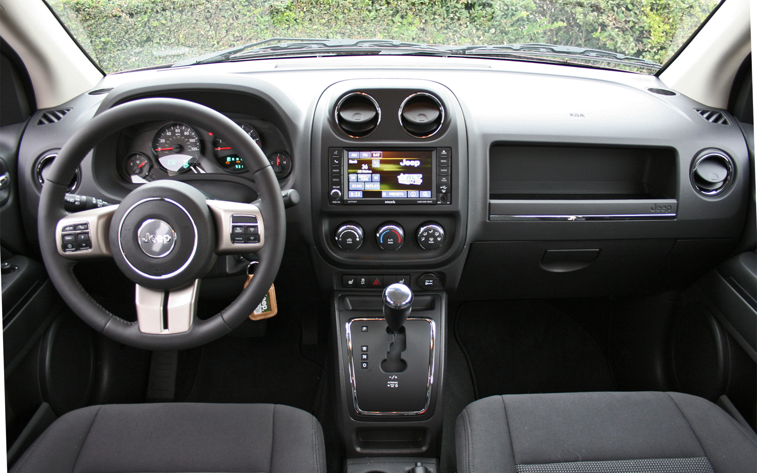 Jeep Compass Latitude #16
