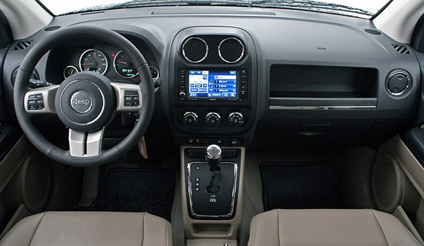 Jeep Compass Limited #2