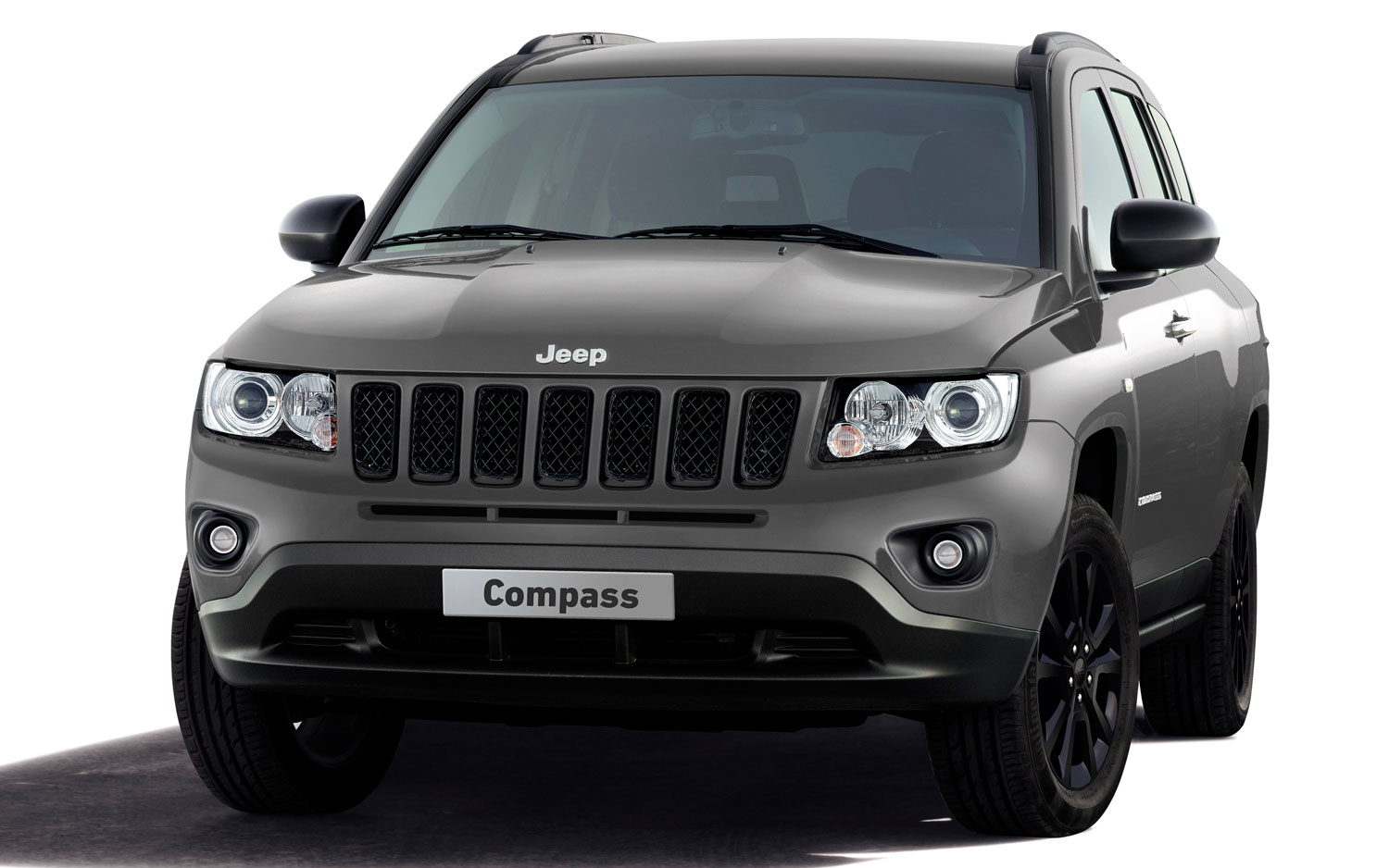 Jeep Compass Sport #5