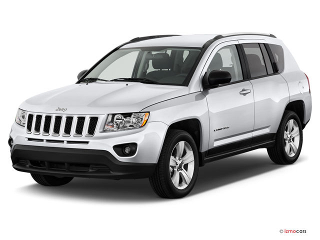 Jeep Compass Sport #6
