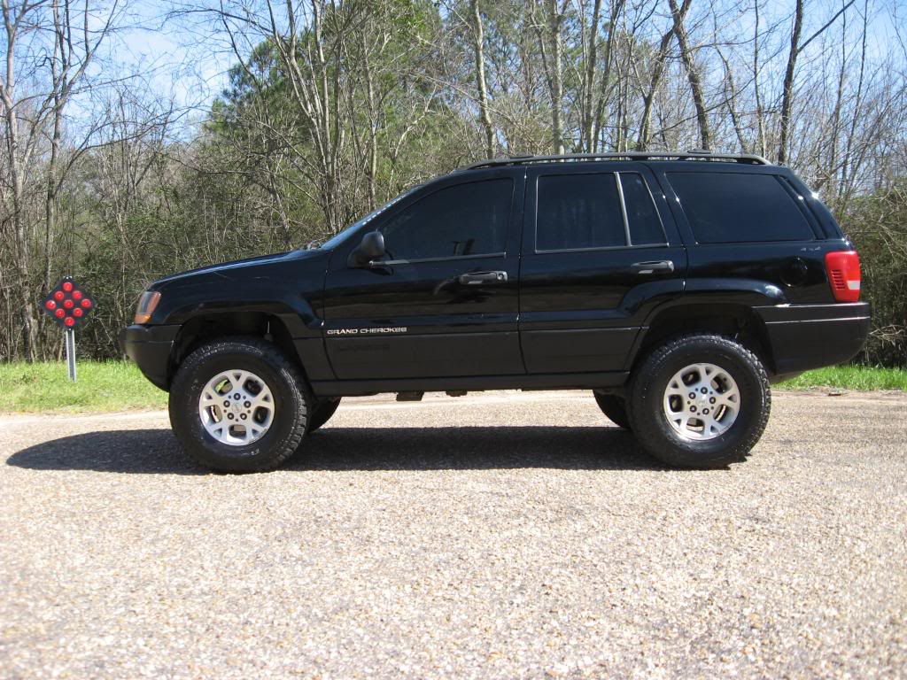 2000 jeep grand cherokee information and photos momentcar. Black Bedroom Furniture Sets. Home Design Ideas