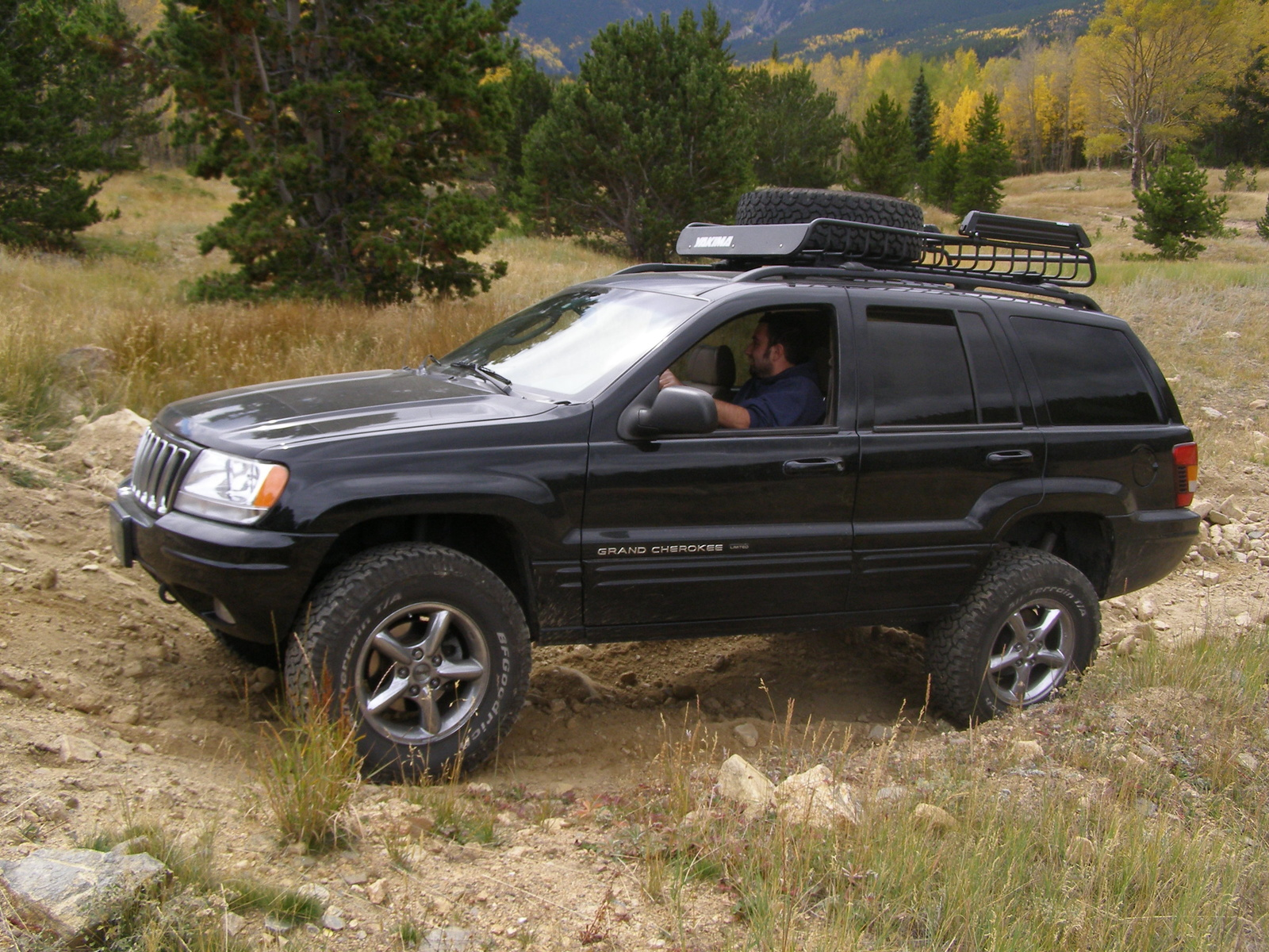 Download Jeep Grand Cherokee 2002 5