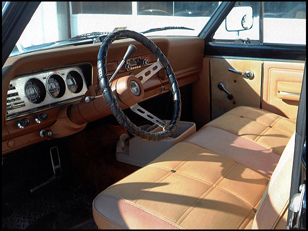 1978 Jeep J10 - Information and photos - MOMENTcar