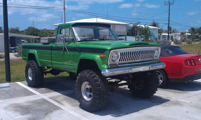 Lift Kits For Jeeps >> Jeep J2000 Lifted | www.pixshark.com - Images Galleries With A Bite!