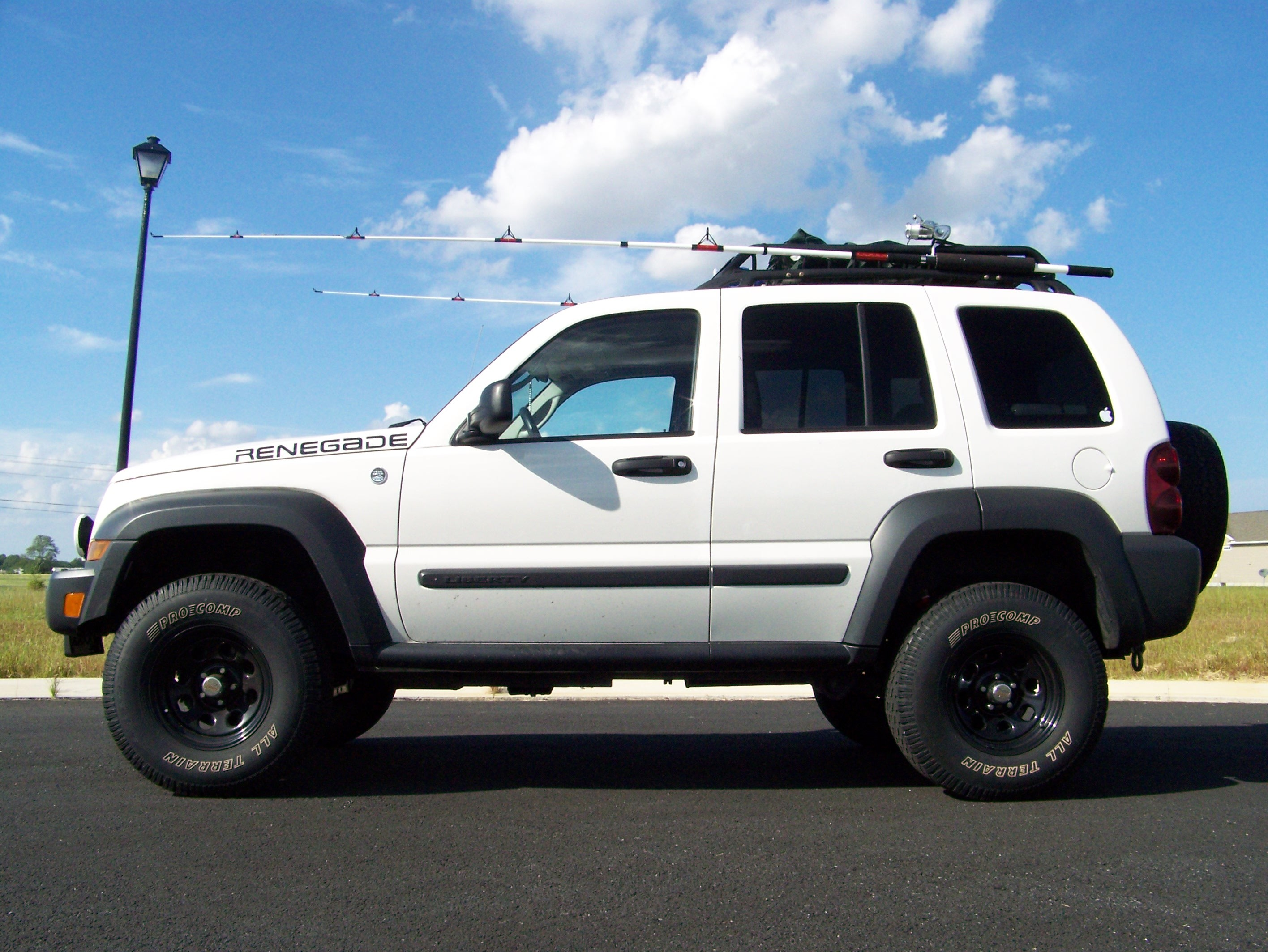 2006 jeep liberty information and photos momentcar. Black Bedroom Furniture Sets. Home Design Ideas