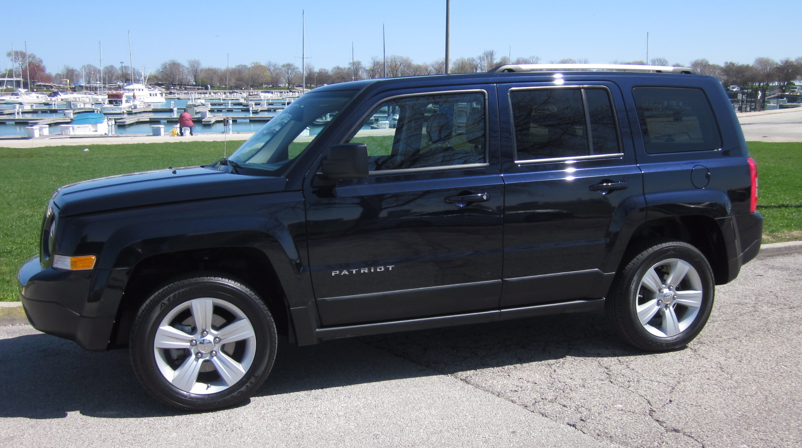 2011 jeep patriot information and photos momentcar. Black Bedroom Furniture Sets. Home Design Ideas