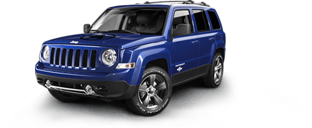 Jeep Patriot Sport #2