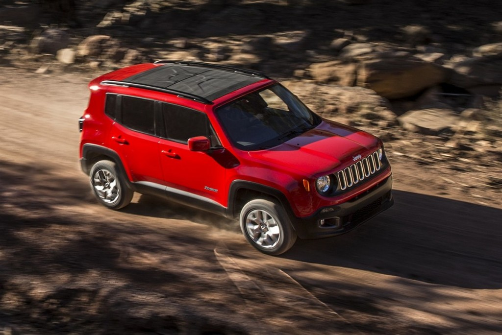 Jeep Renegade #7