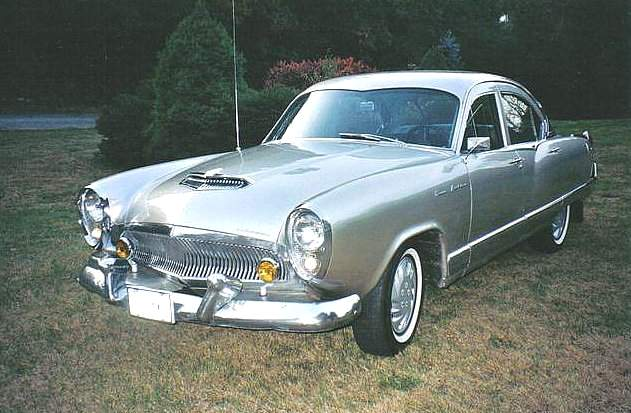 Kaiser Late Special 1954 #11