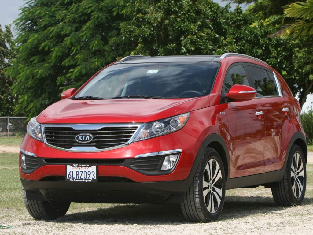 2012 kia sportage information and photos momentcar. Black Bedroom Furniture Sets. Home Design Ideas