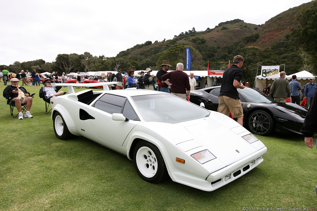 find lamborghini is qv a slide the of countach day ebay