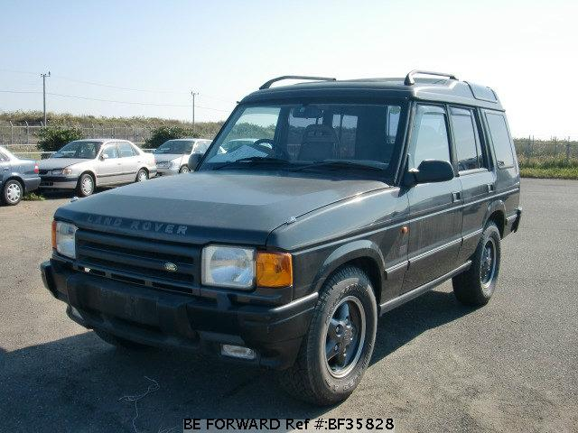 Land Rover Discovery >> LAND ROVER DISCOVERY - 58px Image #10