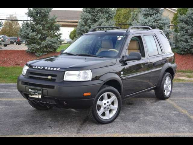 land rover freelander 2001. Black Bedroom Furniture Sets. Home Design Ideas