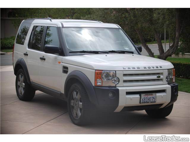Land Rover Lr3 Autos Post