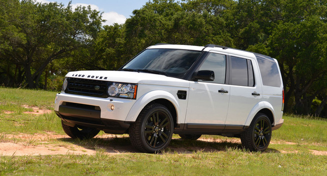 land rover lr4 information and photos momentcar. Black Bedroom Furniture Sets. Home Design Ideas