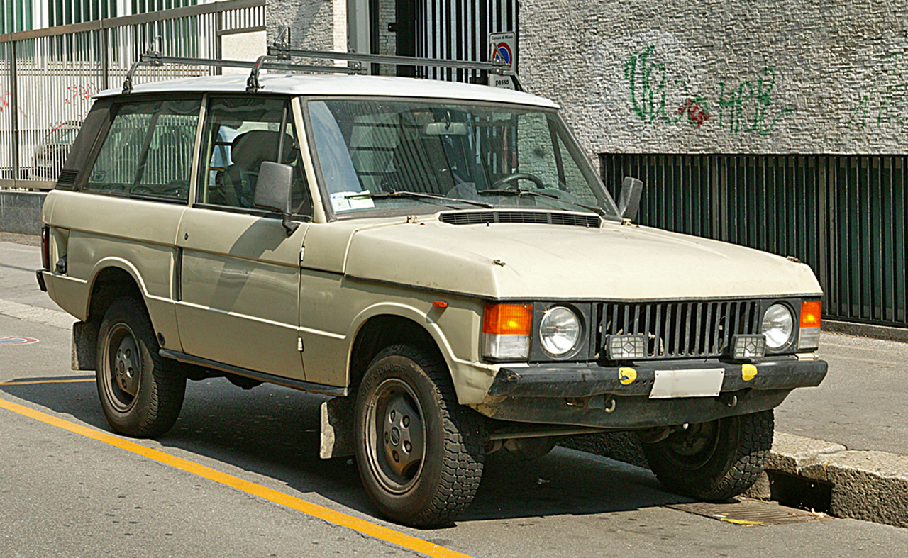 1980 Range Rover Pictures To Pin On Pinterest Pinsdaddy
