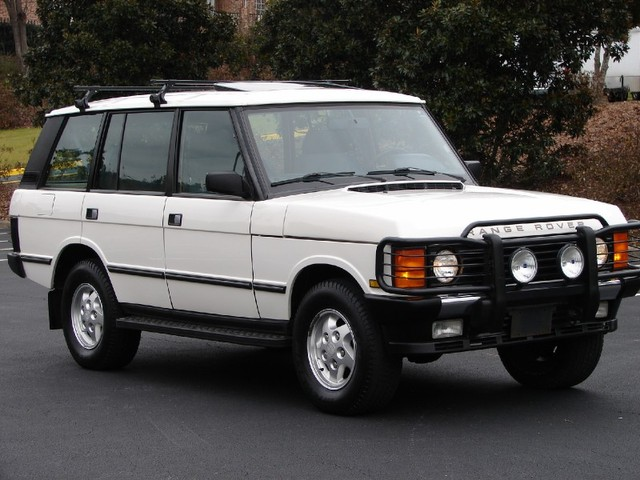 land rover range rover - 83px image #8