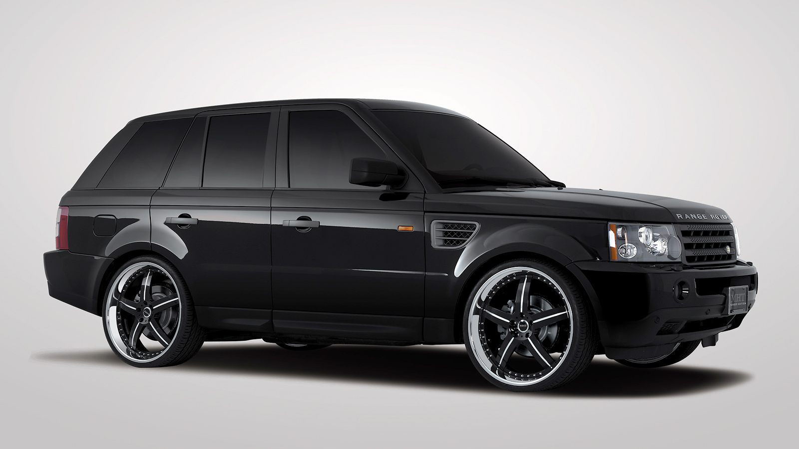 2008 land rover range rover information and photos momentcar. Black Bedroom Furniture Sets. Home Design Ideas