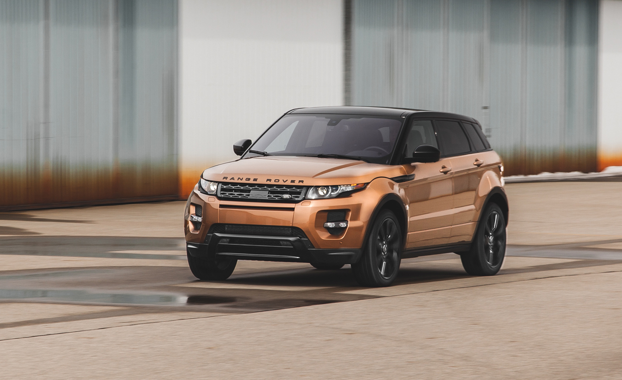 2014 land rover range rover evoque information and. Black Bedroom Furniture Sets. Home Design Ideas