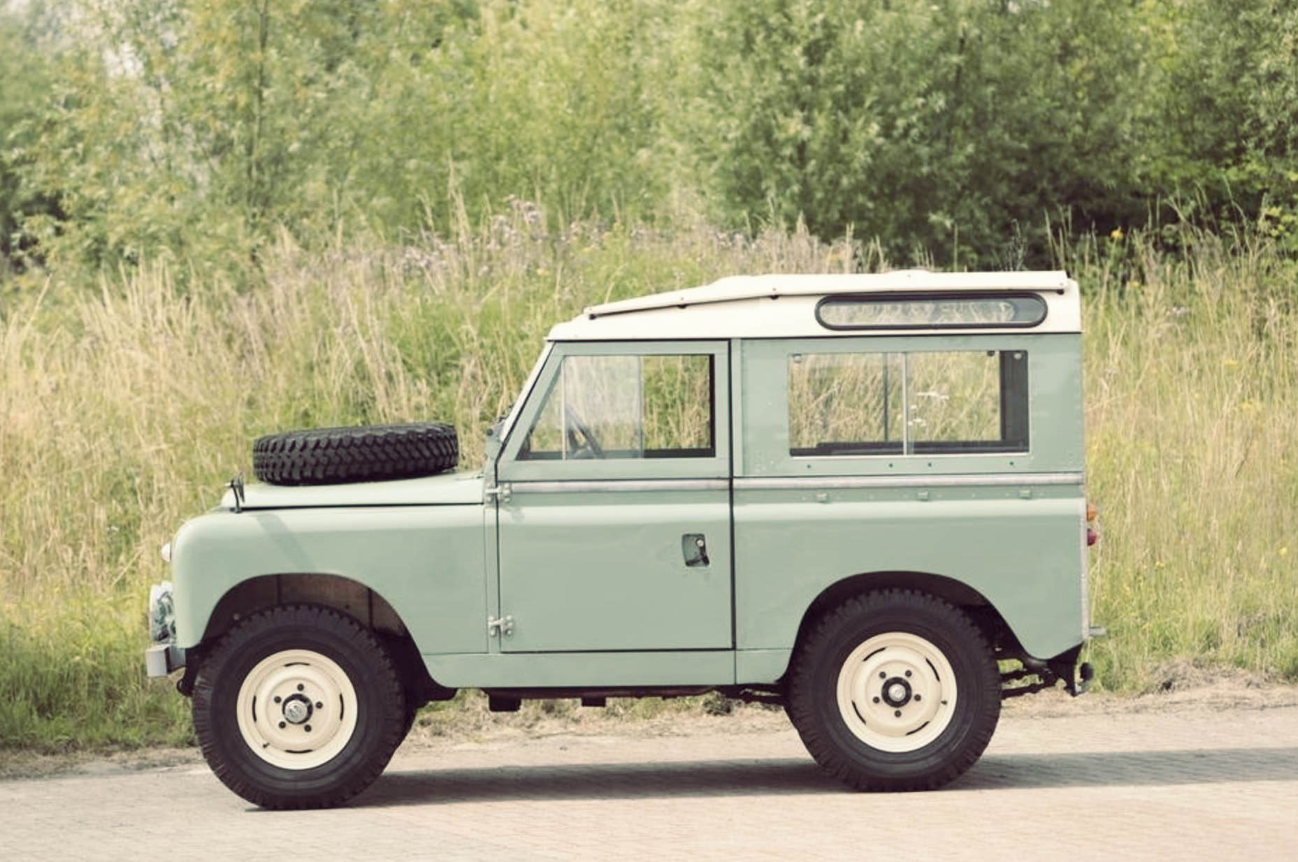 Land Rover Series I #14