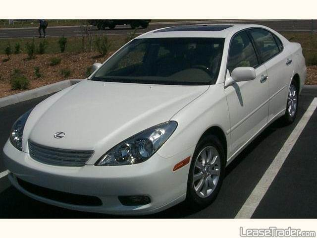 Download Lexus Es 300 2003 5