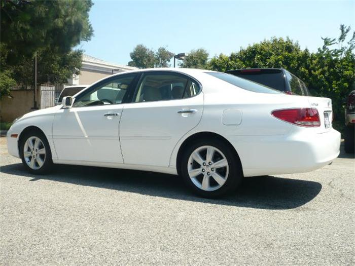 2005 Lexus Es 330 Information And Photos Momentcar