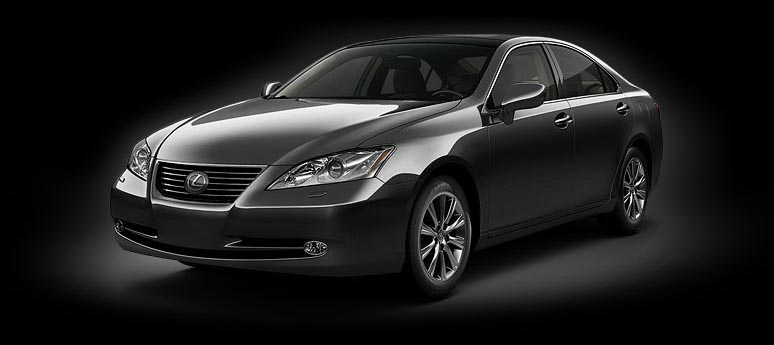 2007 lexus es 350 information and photos momentcar. Black Bedroom Furniture Sets. Home Design Ideas