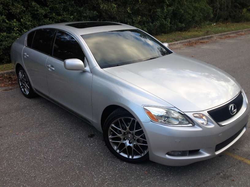 Attractive Download Lexus Gs 300 2006 6
