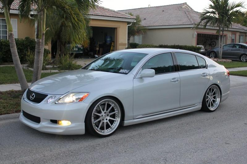 Nice Download Lexus Gs 350 2007 5