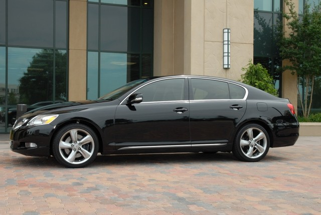 2008 lexus gs 350 information and photos momentcar. Black Bedroom Furniture Sets. Home Design Ideas