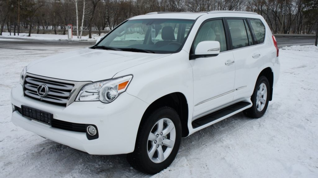 used 2012 lexus gx 460 for sale pricing features edmunds autos post. Black Bedroom Furniture Sets. Home Design Ideas