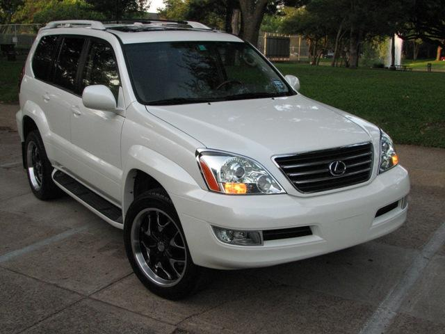 Marvelous Download Lexus Gx 470 2005 2