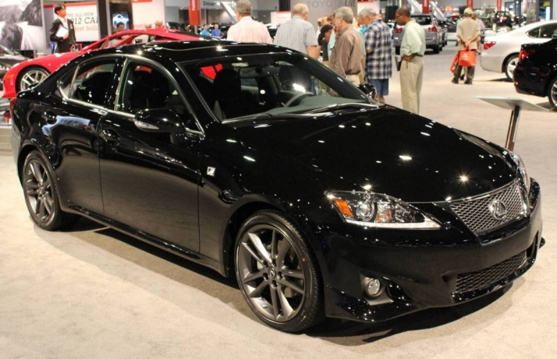 2012 lexus is 250 information and photos momentcar. Black Bedroom Furniture Sets. Home Design Ideas