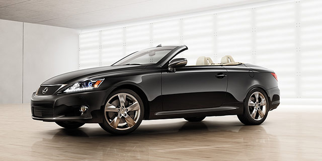 2011 lexus is 250 c information and photos momentcar. Black Bedroom Furniture Sets. Home Design Ideas