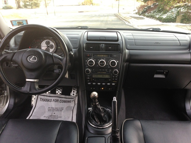 2005 lexus is300 interior the image kid. Black Bedroom Furniture Sets. Home Design Ideas
