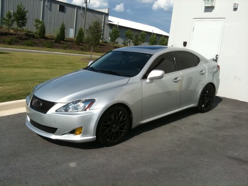 2006 Lexus Is 350 Information And Photos Momentcar