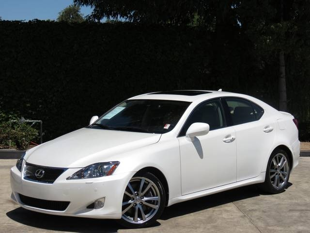2008 lexus is 350 information and photos momentcar. Black Bedroom Furniture Sets. Home Design Ideas