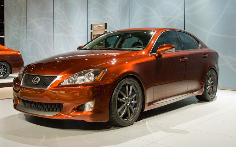 2009 lexus is 350 information and photos momentcar. Black Bedroom Furniture Sets. Home Design Ideas