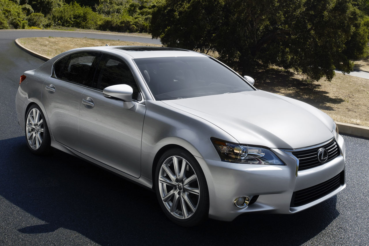 2012 lexus is 350 - information and photos - momentcar