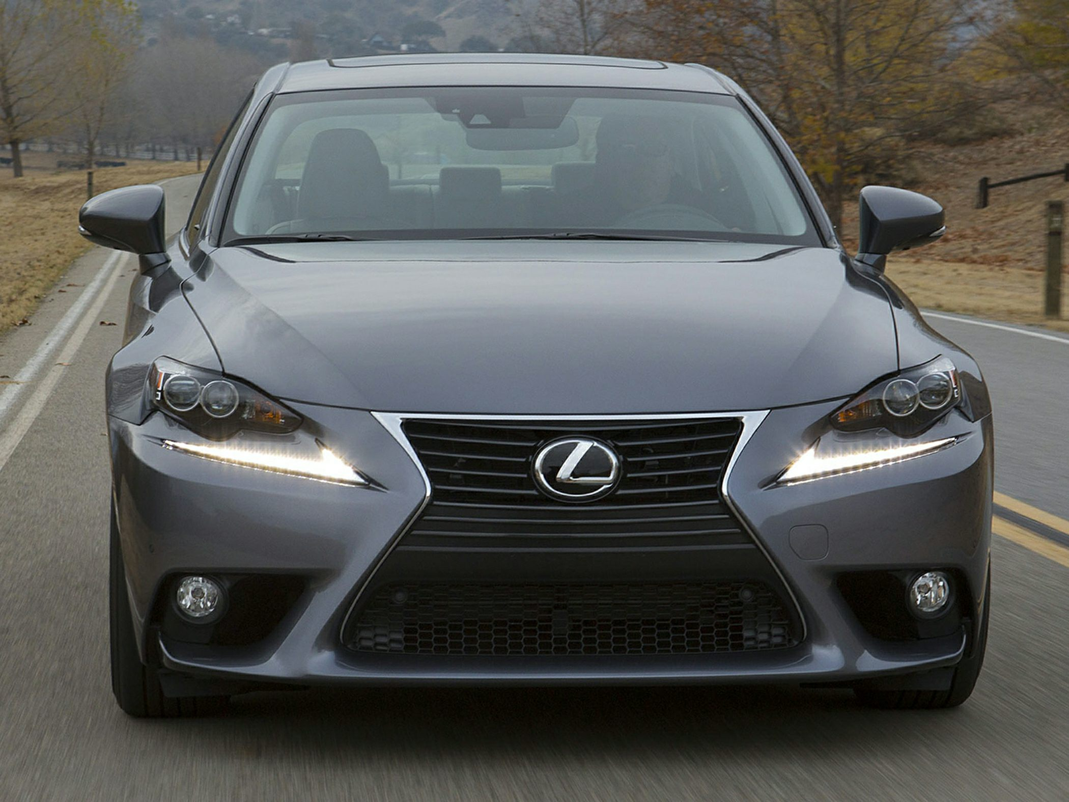 Lexus IS 350 Base #3