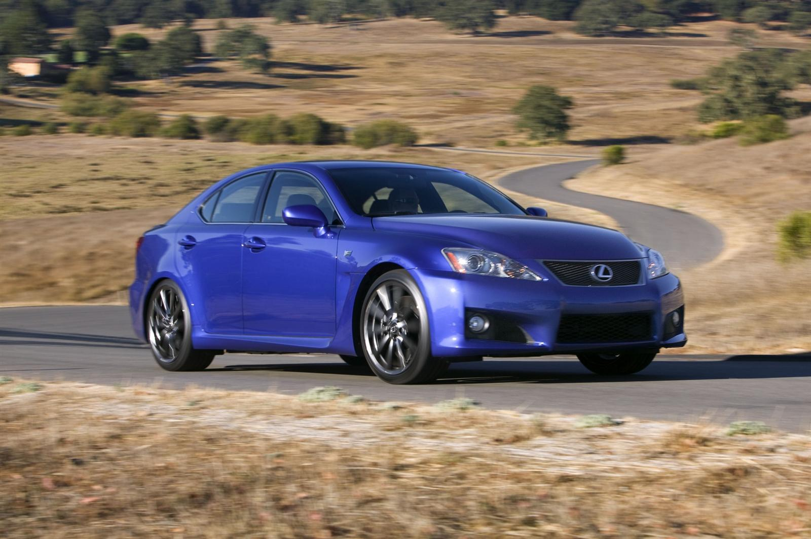 2010 lexus is f information and photos momentcar. Black Bedroom Furniture Sets. Home Design Ideas