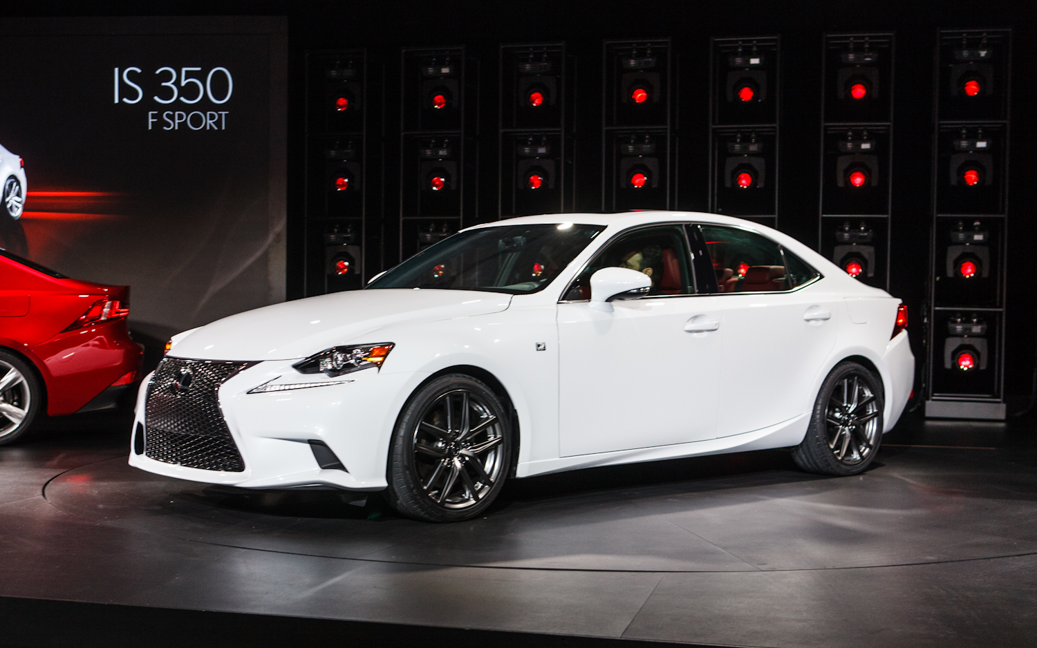 Perfect Download Lexus Is F 2014 2