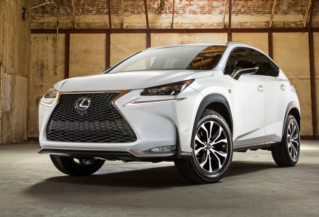 lexus nx 300h information and photos momentcar. Black Bedroom Furniture Sets. Home Design Ideas