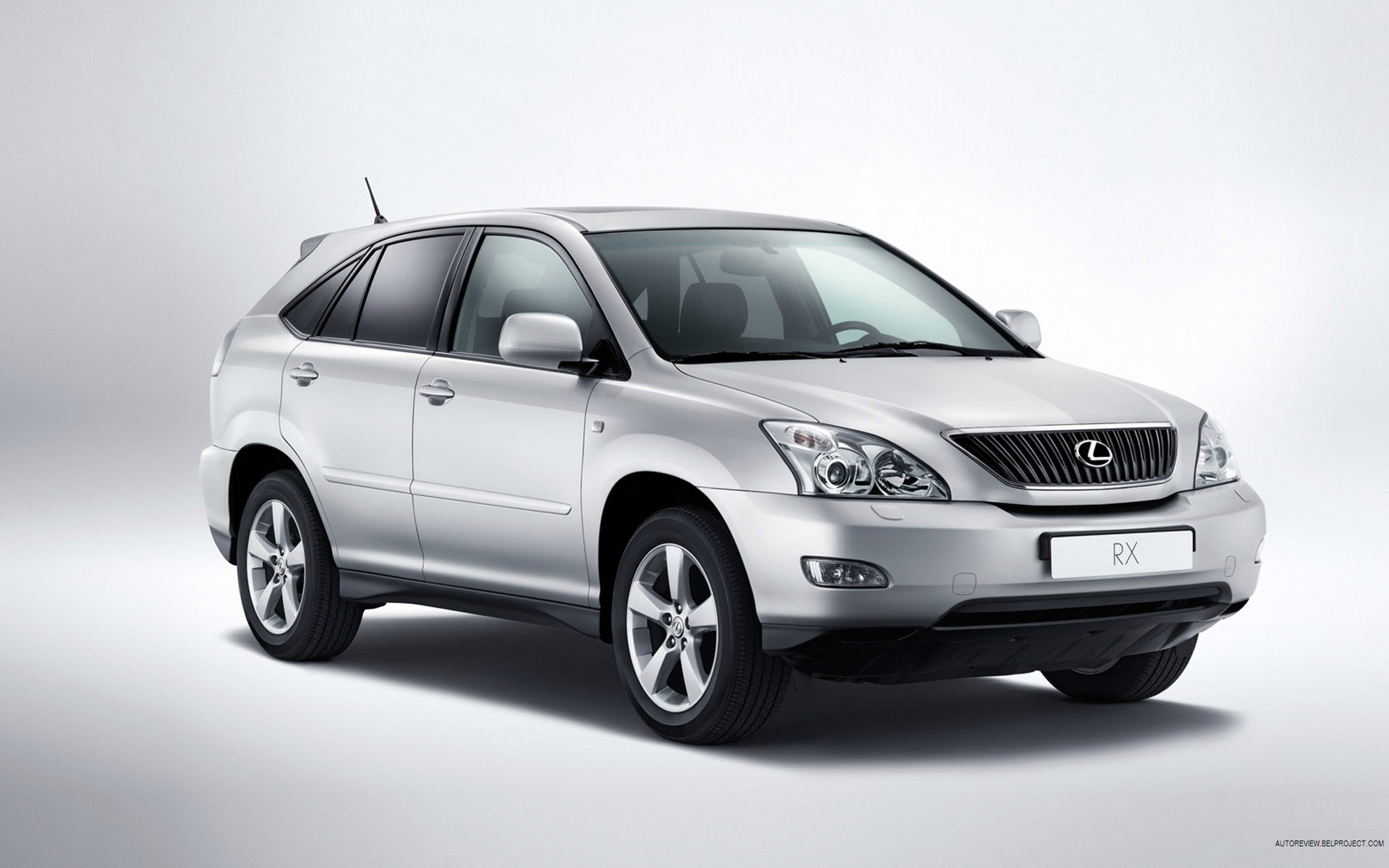 2007 lexus rx 350 information and photos momentcar. Black Bedroom Furniture Sets. Home Design Ideas
