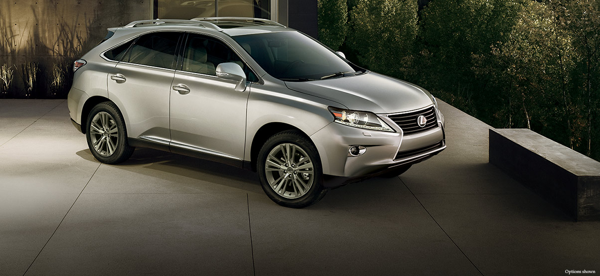2015 lexus rx 350 information and photos momentcar. Black Bedroom Furniture Sets. Home Design Ideas