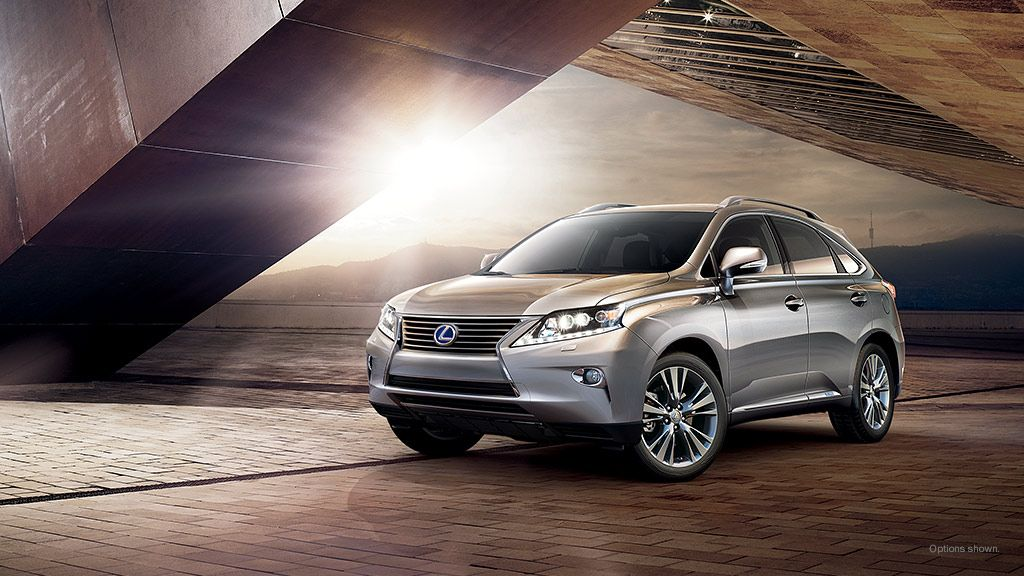 Download Lexus Rx 450h 2014 2