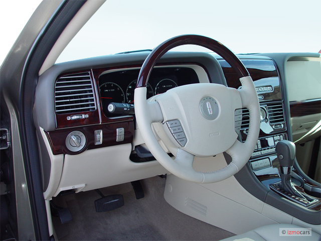 Lincoln Aviator Luxury #13
