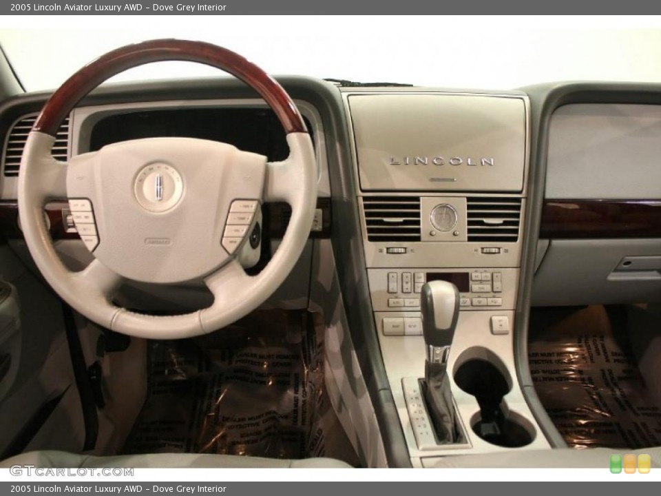 Lincoln Aviator Luxury #18